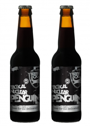 Tactical nuclear penguin